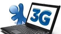 Chính phủ yêu cầu kiểm tra dịch vụ tăng cước 3G của 3 nhà mạng