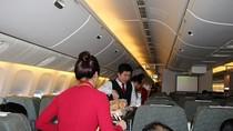 Nghi án tiếp viên buôn lậu: Sự im lặng khó hiểu của Vietnam Airline