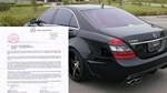 """Khách hàng tức giận viết thư ngỏ khẳng định """"sẽ kiện"""" Mercedes-Benz VN"""