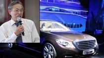 Hiệp hội BVNTD lên tiếng vụ xe Mercedes liên tục gặp sự cố