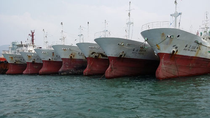 Đề xuất xin ưu đãi khủng: Nghi ngờ kế hoạch của đại gia mua 100 tàu cá
