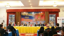 Tăng cường hợp tác kinh tế hai nước Nga – Việt