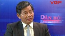 Bộ Trưởng Bùi Quang Vinh: Từng bước loại bỏ con dấu doanh nghiệp