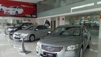 Đòi ưu đãi khủng, đừng nghĩ Toyota thương người Việt Nam