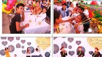 Chuỗi Ngày hội Gia đình Trung Nguyên trên toàn quốc
