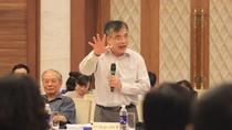 Những tranh luận ấn tượng tại Diễn đàn Kinh tế mùa Thu 2015