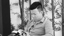 """Ca sĩ Vũ Thắng Lợi: """"Có trân trọng, yêu quý nhau mới tặng sách"""""""