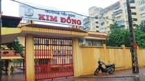 Mập mờ nguồn gốc thực phẩm vụ học sinh trường Kim Đồng bị ngộ độc