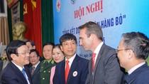 FrieslandCampina Việt Nam được Chủ tịch nước trao thư khen tặng