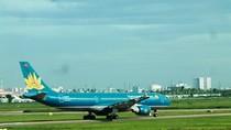 Cao điểm tết Bính Thân, gần 80 chuyến bay Vietnam Airlines bị chậm