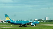 Siêu máy bay của Vietnam Airlines giảm áp suất, nguy hiểm đến mức nào?