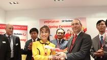 """Vietjet """"bắt tay"""" Airbus mở Trung tâm huấn luyện tại Việt Nam"""