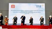 Đầu tư nhà máy sữa nước ngoài mở đường phát triển cho doanh nghiệp Việt