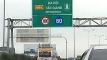 Cao tốc Hà Nội - Bắc Giang: BOT trên đường Quốc lộ, chưa xứng để thu phí