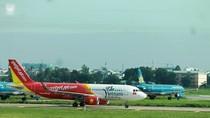 Hàng loạt chuyến bay Vietnam Airlines, Vietjet bị ảnh hưởng do bão số 3