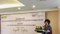 Bà Thái Hương: Lời lãi lớn nhất của Tập đoàn TH là sức khỏe người tiêu dùng