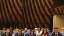 Ngày Y tế Việt Nam ghi dấu ấn với quốc tế