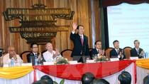 Việt Nam-Cu ba tăng cường tình đoàn kết, hợp tác sâu rộng nhiều lĩnh vực