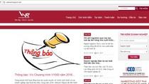 """Vietnam Report """"mượn danh"""" Tổng cục Thuế để tổ chức chương trình V1000?"""