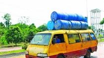 Xử lý nghiêm xe ô tô quá niên hạn nhằm ngăn chặn tai nạn giao thông