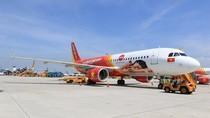 Vietjet giảm giá tới 40% cho các chuyến bay đêm vào dịp Tết Đinh Dậu