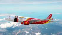 Thực hiện chuyến bay đêm giúp giảm tải sân bay Tân Sơn Nhất