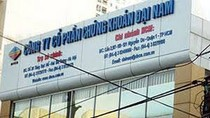Công ty chứng khoán Đại Nam bị phạt 125 triệu đồng