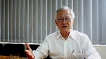 """Ông Bùi Kiến Thành: """"Vòng tròn thua lỗ bị đẩy về Chính phủ"""""""