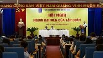 PVN tổ chức thành công Hội nghị Người đại diện năm 2017