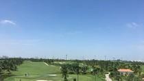 Thấy gì từ tuyên bố sẵn sàng thu hồi sân golf của Đại tướng Ngô Xuân Lịch?
