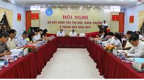Bảo hiểm xã hội Việt Nam kiện toàn hội đồng thi đua khen thưởng