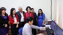 Bảo hiểm xã hội Việt Nam góp phần quan trọng đảm bảo an sinh xã hội