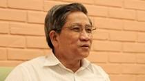 """GS Nguyễn Minh Thuyết: """"Bổ nhiệm ông Dũng là việc không thể bào chữa"""""""