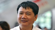 Bộ trưởng Thăng: 'Rút kinh nghiệm từ việc bổ nhiệm ông Dương Chí Dũng'