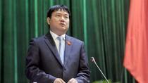 Bộ trưởng Thăng nhận trách nhiệm việc bổ nhiệm ông Dương Chí Dũng