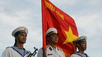 """Biển Đông: """"Nếu lặng im thì đó là sự hèn nhát không chấp nhận được"""""""