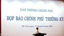 Chủ nhiệm Văn phòng Chính phủ nói về việc khởi tố ông Trần Xuân Giá