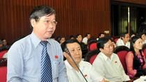 Quan chức Quốc hội: Phải lùi thời hạn tăng lương vì Vinashin