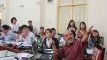 Luật sư Trần Vũ Hải: GS Đặng Hùng Võ là một người hùng