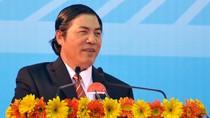 Các phát biểu ấn tượng của tân Trưởng ban Nội chính TƯ Nguyễn Bá Thanh