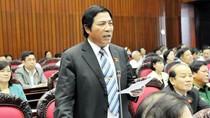 TS. Đinh Xuân Thảo: Tôi ủng hộ ông Nguyễn Bá Thanh và Vương Đình Huệ