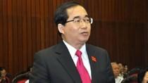 """Ba ý kiến về bài viết  """"tứ đại ngu"""" của ĐB Hoàng Hữu Phước"""
