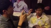 Danh hài Việt Hương: MC Trấn Thành rất 'cứng đầu'