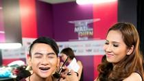 Con trai Hoài Linh 'diện' mốt răng đen sau màn giả gái ẵm 100 triệu