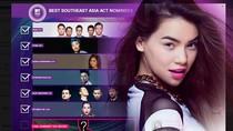 MTV Vietnam gian dối khi đề cử Hồ Ngọc Hà tham gia MTV EMA 2014?