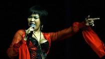 Thanh Lam - nữ diva 'nghiện' khoe vòng 1