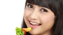 Ăn gì để trẻ lâu?