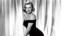 Marilyn Monroe có thân hình hấp dẫn nhất mọi thời đại