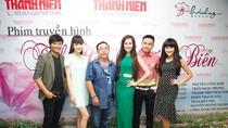 Hoa hậu Triệu Thị Hà lấn sân truyền hình sau scandal từ bỏ vương miện?