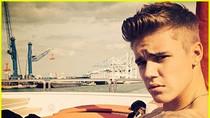 """Sự sa ngã của """"Hoàng tử nhạc Pop"""" Justin Bieber"""